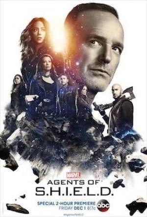 Đặc Nhiệm Siêu Anh Hùng Phần 5 Marvel Agents Of Shield Season 5.Diễn Viên: Clark Gregg,Chloe Bennet,Ming,Na Wen,Jason Omara,Gabriel Luna