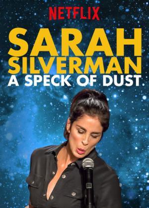 Một Đốm Bụi Sarah Silverman: A Speck Of Dust.Diễn Viên: Điền Lượng,Hồ Hạnh Nhi,Triệu Văn Kỳ