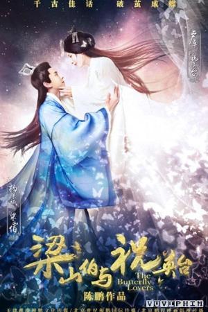Tân Lương Sơn Bá Chúc Anh Đài The Butterfly Lovers.Diễn Viên: Lâm Phong Tùng,Yến Tử Đông,Trần Mộng Hi