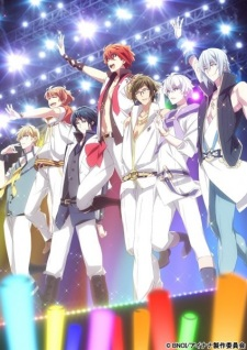 Idolish7 Idolish Seven.Diễn Viên: Honoka Sawada,Mao,Shin Sugisaki,Karin,Natsuki Taka