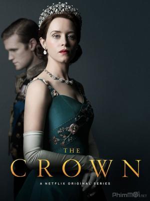 Hoàng Quyền Phần 2 The Crown Season 2.Diễn Viên: Matt Smith,Vanessa Kirby,Claire Foy,Victoria Hamilton,Pip Torrens