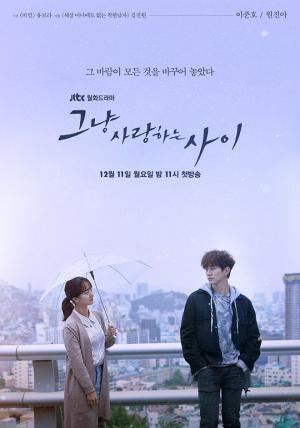 Khoảng Cách Tình Yêu Just Between Lovers.Diễn Viên: Ahn Nae,Sang,Yoon Se Ah,Park Hee,Von,Kang Han,Na,Lee Joon,Ho,Won Jin,A
