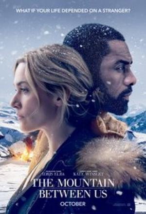 Ngọn Núi Giữa Hai Ta The Mountain Between Us.Diễn Viên: Kate Winslet,Dermot Mulroney