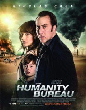 Văn Phòng Nhân Đạo The Humanity Bureau.Diễn Viên: Nicolas Cage,Sarah Lind,Jakob Davies,Hugh Dillon