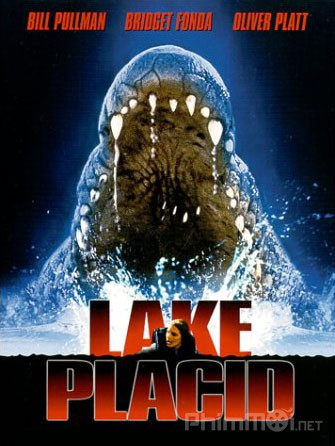 Cá Sấu Khổng Lồ: Hồ Tĩnh Lặng Lake Placid.Diễn Viên: Daniel Black,Yancy Butler And Scarlett Byrne