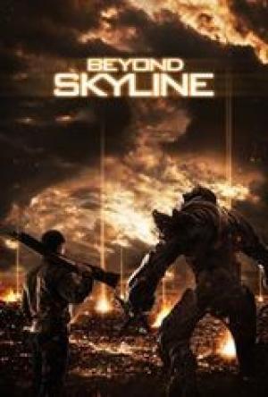 Vùng Trời Diệt Vọng Beyond Skyline.Diễn Viên: Frank Grillo,Iko Uwais,Bojana Novakovic