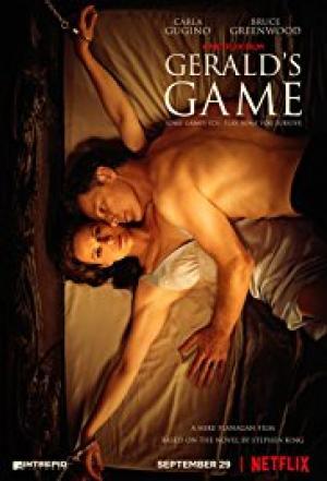 Trò Chơi Tình Ái Geralds Game.Diễn Viên: Bruce Greenwood,Chiara Aurelia
