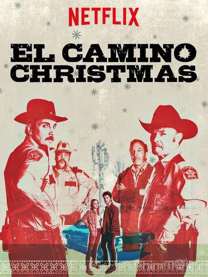 Giáng Sinh Hoang Dại - El Camino Christmas