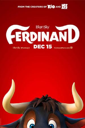 Ferdinand Phiêu Lưu Ký Ferdinand.Diễn Viên: Anthony Anderson,Boris Kodjoe,Bobby Cannavale
