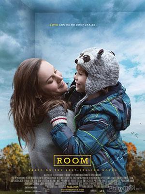 Căn Phòng Giam Hãm - Room