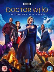 Bác Sĩ Vô Danh Phần 11 Doctor Who Season 11.Diễn Viên: Peter Capaldi,David Tennant,Matt Smith
