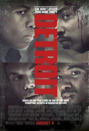 Bạo Loạn Detroit.Diễn Viên: Anthony Mackie,John Boyega,Algee Smith
