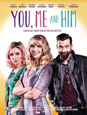 Em, Tôi Và Anh Ta You, Me And Him.Diễn Viên: David Tennant,Lucy Punch,Sarah Parish,Faye Marsay