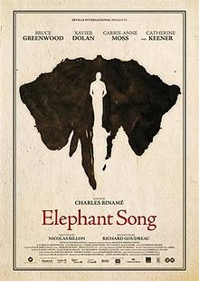 Bài Ca Con Voi Elephant Song.Diễn Viên: John David Washington,Common,Method Man,Hana Mae Lee