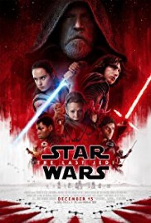 Chiến Tranh Giữa Các Vì Sao 8: Jedi Cuối Cùng Star Wars: The Last Jedi.Diễn Viên: Adam Driver,Mark Hamill,Carrie Fisher,John Boyega