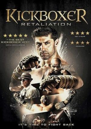 Võ Sĩ Báo Thù Kickboxer: Retaliation.Diễn Viên: Mike Tyson,Jean,Claude Van Damme,Christopher Lambert
