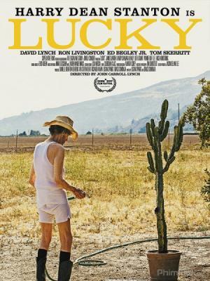 Cựu Chiến Binh Lucky.Diễn Viên: Ron Livingston,Harry Dean,David Lynch,Ed Begley Jr