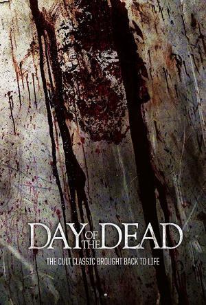 Ngày Đẫm Máu: Xác Sống Trỗi Dậy - Day Of The Dead: Bloodline