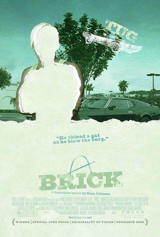 Bánh Heroin Brick.Diễn Viên: Joseph Gordon,Levitt,Lukas Haas,Emilie De Ravin
