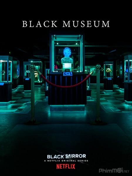 Gương Đen Phần 4 Black Mirror Season 4.Diễn Viên: Sarah Jeffery,Melonie Diaz,Madeleine Mantock