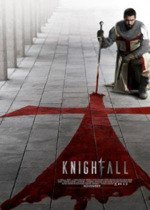 Hiệp Sĩ Dòng Đền Knightfall.Diễn Viên: Padraic Delaney,Tom Cullen
