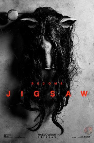 Lưỡi Cưa 8: Di Sản Để Lại - Jigsaw