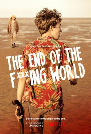 Hành Trình Chết Tiệt - The End Of The F**king World