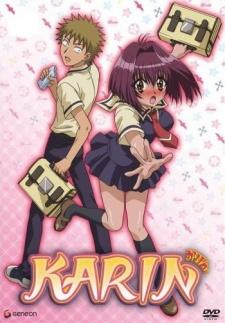 Karin Chibi Vampire Karin