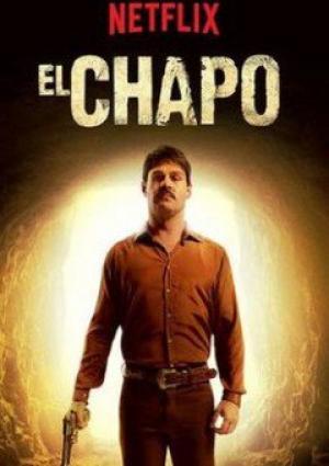 Trùm Ma Túy - El Chapo