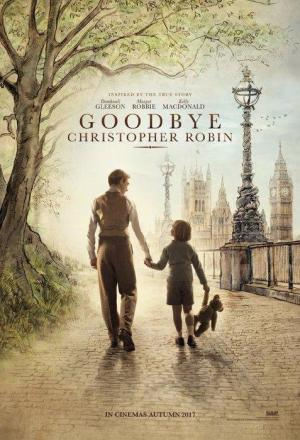Tạm Biệt Christopher Robin - Goodbye Christopher Robin