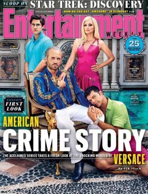 Câu Chuyện Án Mạng Của Mỹ Phần 2 - American Crime Story Season 2