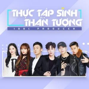 Thực Tập Sinh Thần Tượng Idol Producer.Diễn Viên: Trương Nghệ Hưng,Vương Gia Nhĩ,Lý Vinh Hạo