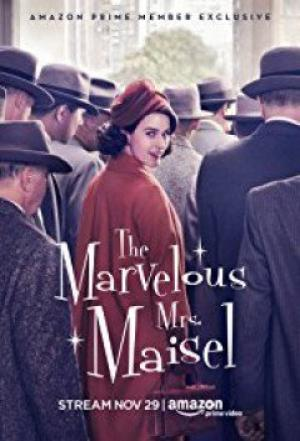Cô Maisel Kỳ Diệu - The Marvelous Mrs. Maisel