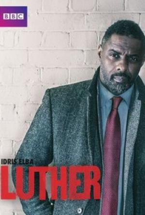 Thanh Tra Luther - Luther First Season Việt Sub (2010)