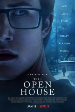 Căn Nhà Ma Ám The Open House.Diễn Viên: Dylan Minnette,Piercey Dalton