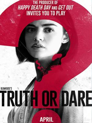 Thật Hay Thách Truth Or Dare
