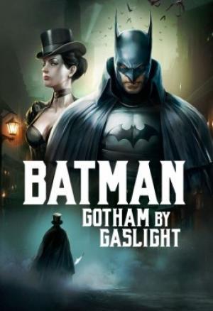 Người Dơi: Gotham Của Gaslight Batman: Gotham By Gaslight.Diễn Viên: Bruce Greenwood,Jennifer Carpenter,John Dimaggio,Chris Cox