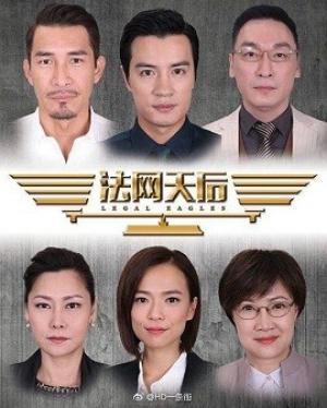 Nhân Danh Công Lý - Legal Eagles
