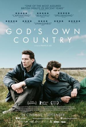 Vùng Đất Thánh - Gods Own Country