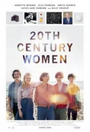 Phụ Nữ Thế Kỷ 20 - 20Th Century Women