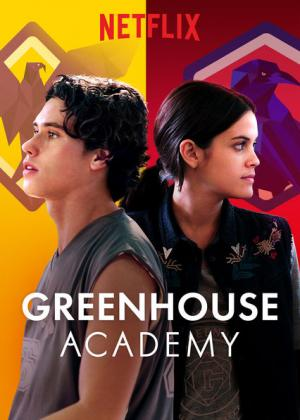 Học Viện Greenhouse - Greenhouse Academy
