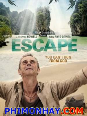 Cuộc Đào Thoát Escape.Diễn Viên: C Thomas Howell,John Rhys,Davies And Anora Lyn
