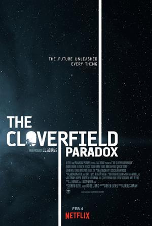 Hiểm Họa Trạm Không Gian - The Cloverfield Paradox