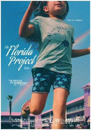 Dự Án Florida The Florida Project.Diễn Viên: Willem Dafoe,Caleb Landry Jones,Brooklynn Prince