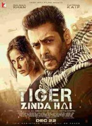 Điệp Viên Tiger 2 - Tiger Zinda Hai