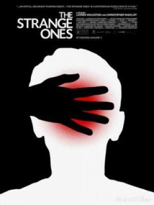 Người Lạ The Strange Ones.Diễn Viên: Alex Pettyfer,Gene Jones,Emily Althaus