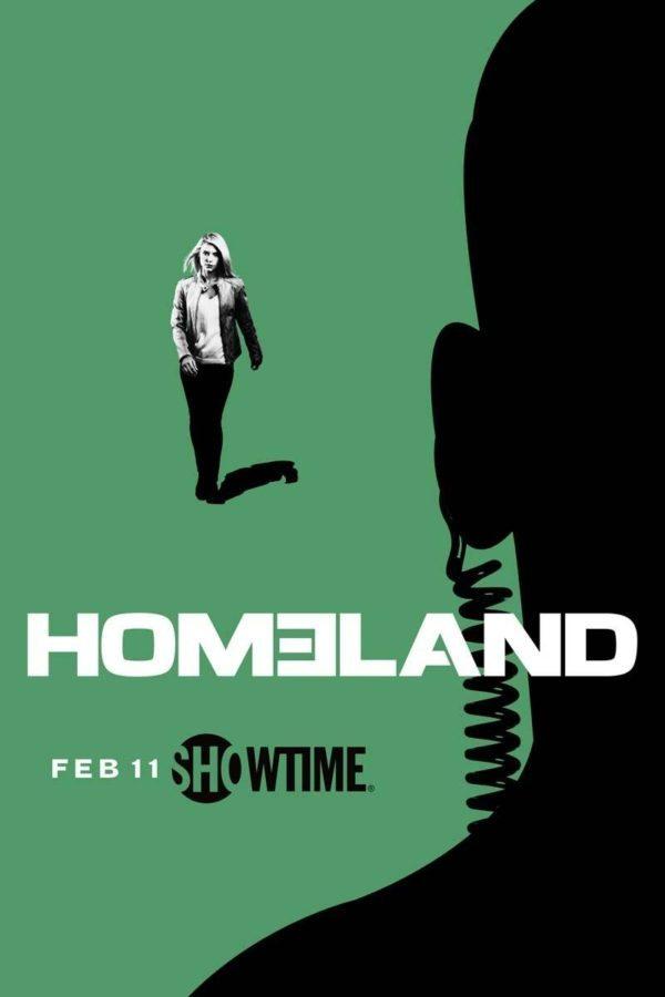 Người Hùng Trở Về Phần 7 Đất Mẹ 7: Homeland Season 7.Diễn Viên: Mandy Patinkin,Claire Danes