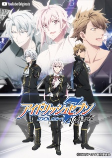 Idolish7 Vibrato: Trigger - Before The Radian Glory Idolish Seven, Idolish7: Youtube Originals.Diễn Viên: Shino Shimoji,Sumire Morohoshi,Tadokoro Azusa