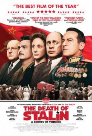 Cái Chết Của Stalin - The Death Of Stalin