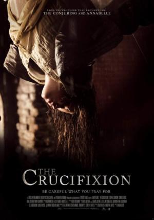 Nghi Lễ Đóng Đinh The Crucifixion.Diễn Viên: Sophie Cookson,Corneliu Ulici,Ada Lupu,Catalin Babliuc